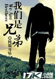 《我们是兄弟》全本TXT小说下载-作者:纯银耳坠